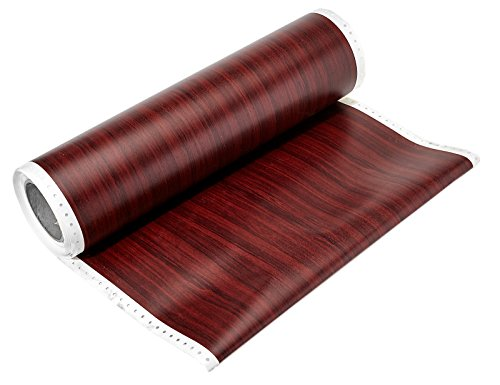 d-c-fix Klebefolie 5m x 44,3cm Mahagoni, lfm 3€ von Aktivhandel.de