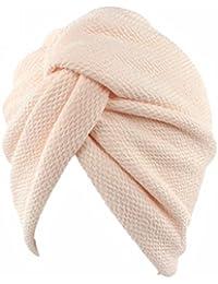 HKFV - Pañuelo para la cabeza - para mujer