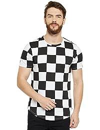 Le Bourgeois Men's printed t-shirt
