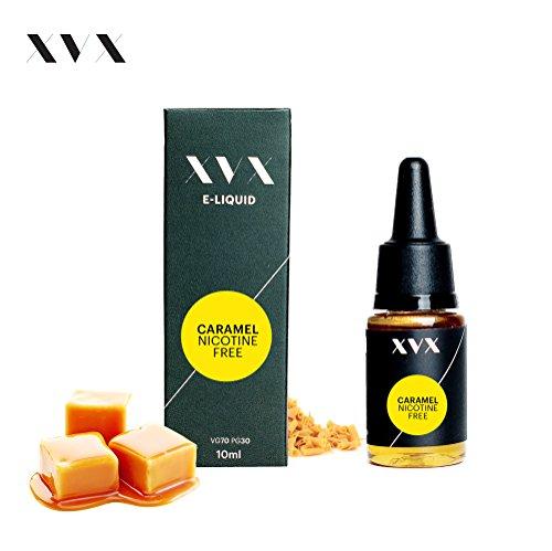 xvx-e-liquid-caramel-flavour-electronic-liquid-for-e-cigarette-electronic-shisha-liquid-10ml-bottle-