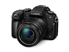 Lumix DMC-G81MEG-K 16
