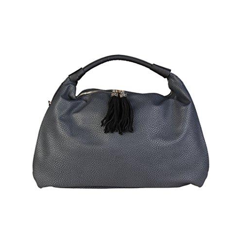 Blu Byblos ALISON_675090 Shopping bag Donna Nero