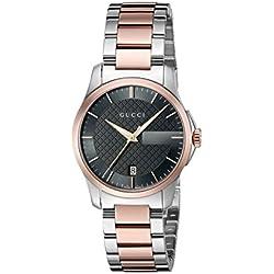 Reloj Gucci para Mujer YA126527