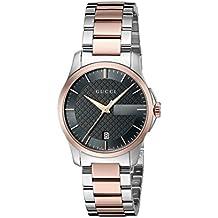 e554490e0 Reloj Gucci para Mujer YA126527