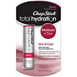 Merlot : ChapStick Total Hydration, Merlot, 0.12 Ounce