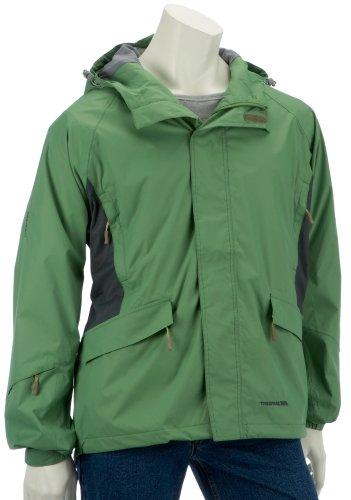 Sharpie Trespass-Veste technique pour homme vert - Chive