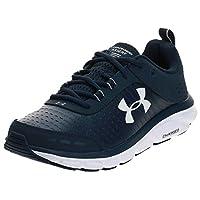 Under Armour UA Charged Assert 8 LTD, Men's Running Shoes,Blue (Academy/White ),9 UK/44 EU