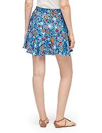 2b15ebbaa43019 Suchergebnis auf Amazon.de für: Volantrock - Mini / Röcke / Damen:  Bekleidung