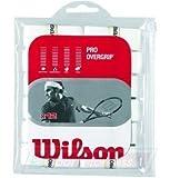 Wilson Pro Overgrip 12er (white)