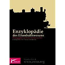 Enzyklopädie des Eisenbahnwesens