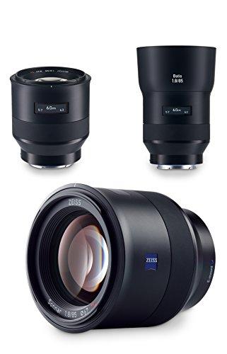 Zeiss BATIS 85mm f1.8 Lens Sony E-Mount