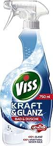 Viss Bad und Dusche, Sprühflasche, 750 ml