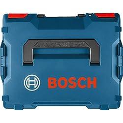Bosch Professional Scie sabre Sans Fil GSA 18V-Li C Click&Go (18 V, Profondeur de coupe dans le bois : 200 mm, L-Boxx)