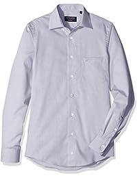 CASAMODA Herren Businesshemd 006560