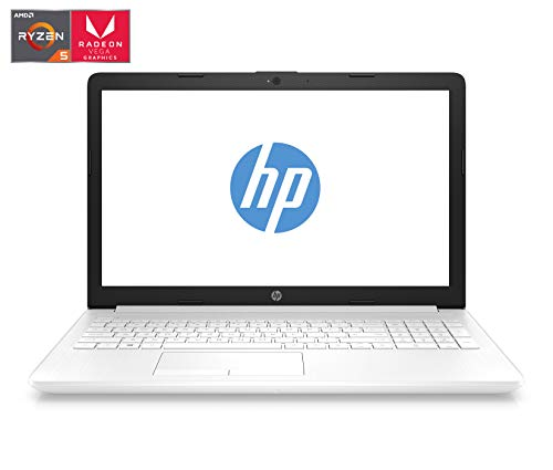 HP Notebook 15-db0045ns - Ordenador Portátil 15.6