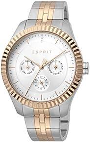 Esprit Watch ES1L202M0115 Jersey Ladies