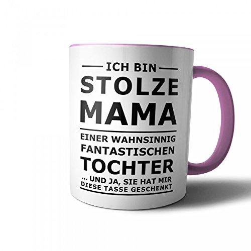 41UKsCVgwxL Stolze Mama Tassen