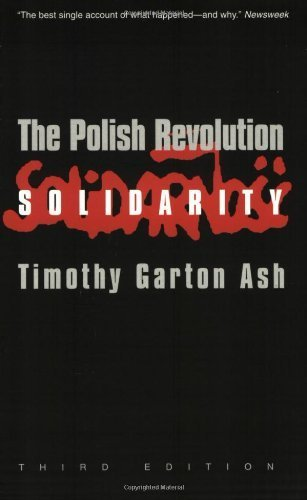 the-polish-revolution-solidarity-third-edition-3-sub-edition-by-garton-ash-mr-timothy-garton-ash-tim