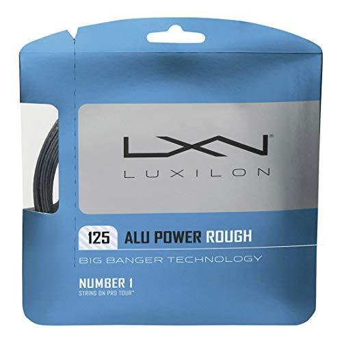 Luxilon Big Banger Alu Power Rough 12,2m 1,25mm