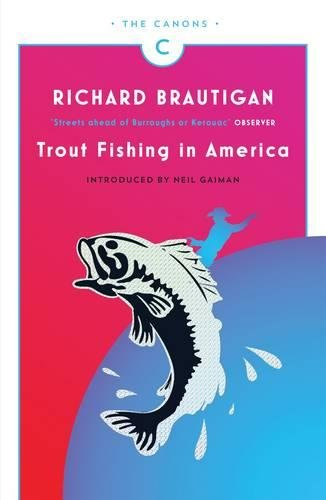 Trout Fishing in America (Canons)