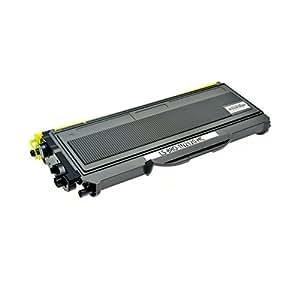 High Capacity Toner für TN-2120 - Schwarz, HC-Version für 2.600 Seiten, kompatibel