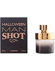 Jesus Del Pozo Halloween Shot Man Eau de Toilette 75 ml