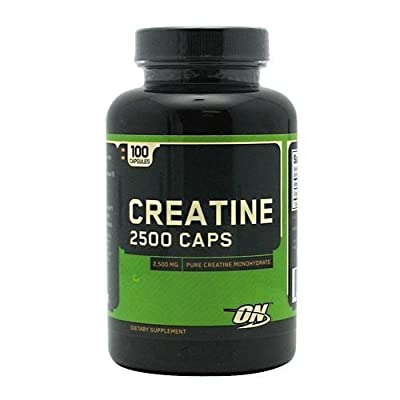 Optimum Nutrition Creatine 2500mg from Optimum Nutrition - NutWell