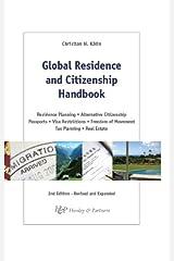 Global Residence & Citizenship Handbook Kindle Edition