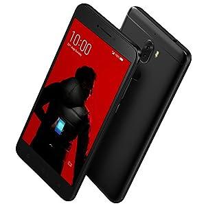 Coolpad Cool Play 6 (Sheen Black, 6GB RAM+64GB Memory)