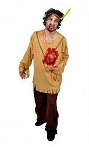 Morph Kostüm Co Schlagen Herz indischen männlich Kostüm