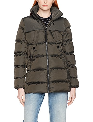 G-STAR RAW Whistler Slim Coat Wmn Abrigo