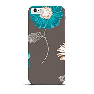 Hamee Designer Printed Hard Back Case Cover for Sony Xperia XA Dual Design 9861
