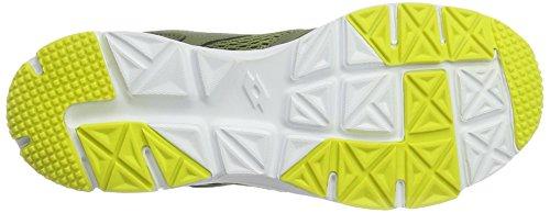 Lotto Sport Speedride 500, Scarpe Running Uomo Verde (Leaf/blk)