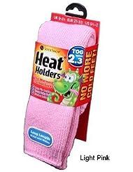 Octave - Niños calcetines térmicos niños largo calcetines térmicos largos[rosa claro]