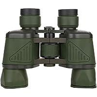 SYH Coordinar los prismáticos con visión Nocturna de Alta definición de Alta definición Verde Espejo para el Recorrido