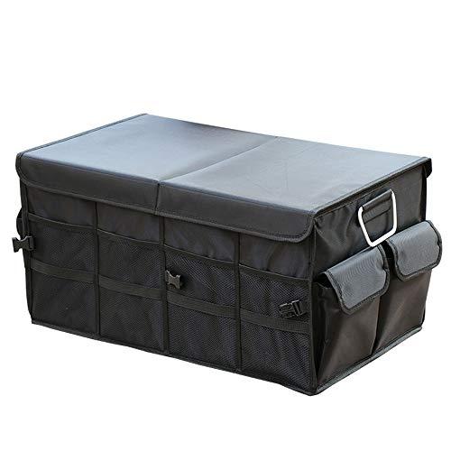 Car storage box Boîte de Rangement pour Voiture, boîte de Rangement pour Coffre de Voiture, 2 Tailles au Choix, Couleur