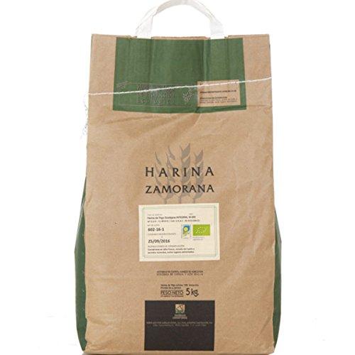 Harina de Espelta Ecológica Integral 5 kg