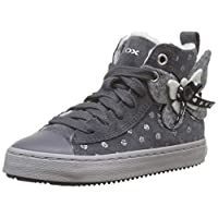 Geox J Kalispera Girl a Hi-Top Sneakers