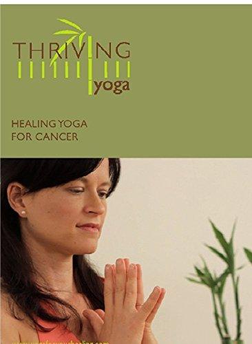 Bild von Gentle healing yoga for cancer patients and survivors