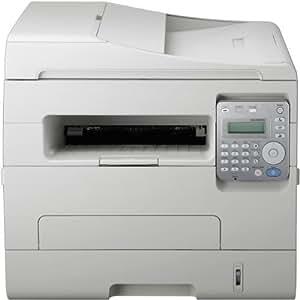 Samsung SCX-4729FD 4-in-1 Multifunktionsgerät (Drucker, Scanner, Kopierer, Fax, 1200x1200dpi)