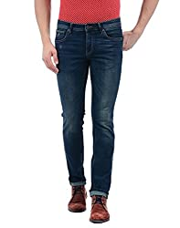 Indian Terrain Men Casual Jeans(_8907633089193_Dark Coated_30_)