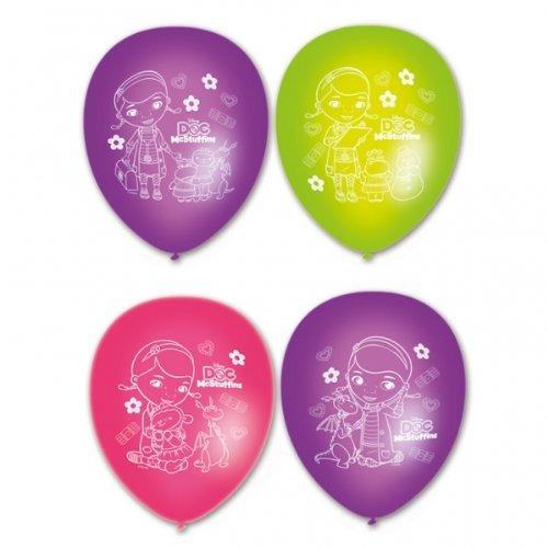 tstagsparty 27.9cm Latex Ballons x 6 ()