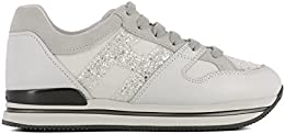 hogan sneaker donna bianche