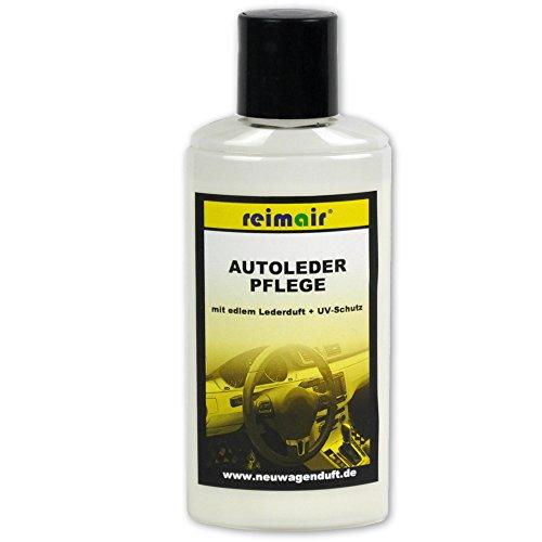 Preisvergleich Produktbild reimair New Car Lederpflege mit Lederduft 200 ml in Profiqualität