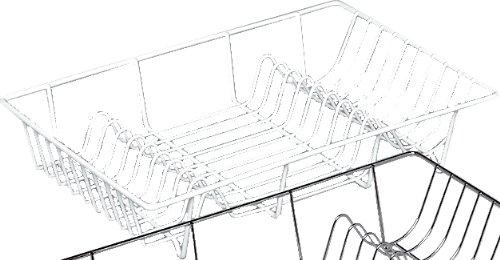 Brema 100.220 Geschirrspülkorb 48x32x10