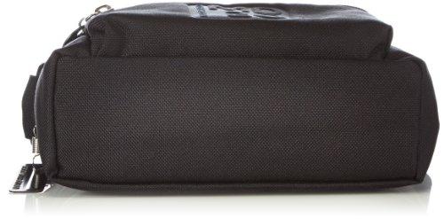 Mandarina Duck - MD20 TRACOLLA BLACK, Borsa a tracolla da donna Nero (Nero (nero))