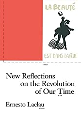 New Reflections on the Revolution of Our Time (Phronesis S.)