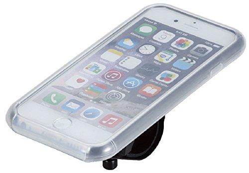 bbb-smartphone-tasche-patron-i6-bsm-03-schwarz-grau-inkl-halterung