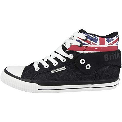British Knights Roco Sneaker mid (Knights Sneakers)
