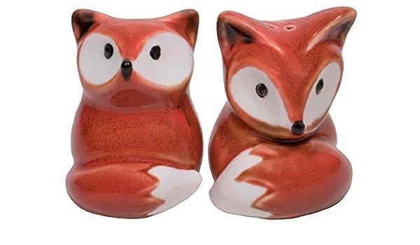 Foxy Saltg